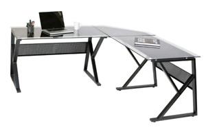 Jysk Rimbo Corner Desk