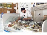 Kitchen Porter Loch Fyne Ascot