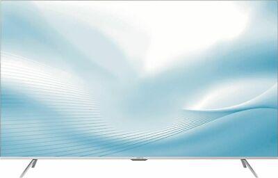 Metz Azul Televisión LED 43MUC7111Y Voz Smart TV USB Recording Wow