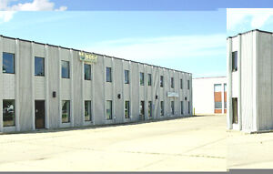 2989 Sq Ft Second Floor Corner Office for Lease - West End