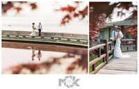 Vancouver PHOTOGRAPHER - weddings, events, portraits