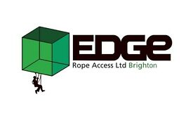 Edge Rope Access Ltd- Rope Access Soutions