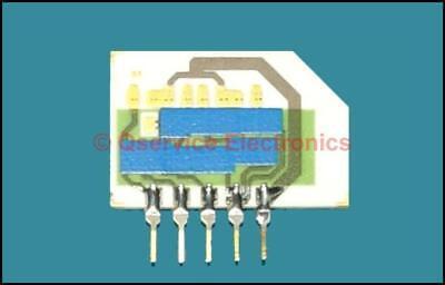Tektronix 307-0692-00 Resistor Network 2335 2336 2337 Series Oscilloscopes