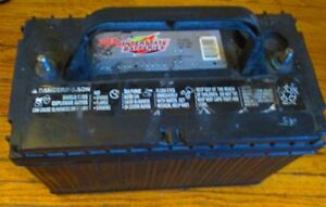 Extreme Power Truck batteries