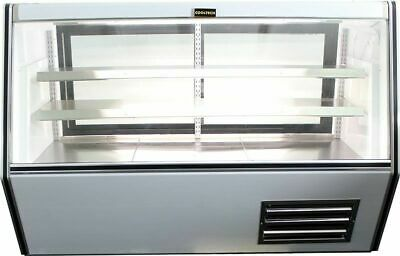 Cooltech Refrigerated High Deli Meat Display Case 72
