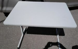 GREY STUDENT  DESK FOR SALE