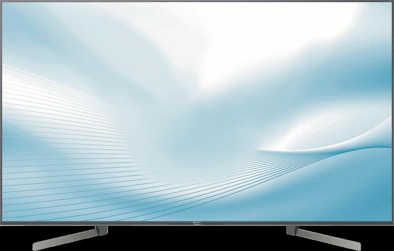 Sony KD85XG9505 215cm 85 Zoll 4K-LED-Fernseher Smart-TV, Aussteller