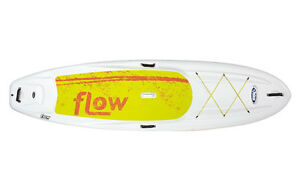 Pelican Sport Flow 10.6 SUPS  ON SALE NOW free Paddle