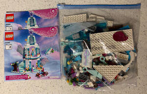 6 Used Girls Lego Sets - Complete / Pieces Verified