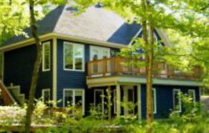 House for rent in Humber valley