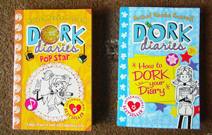 What Is the Newest Dork Diaries Book?