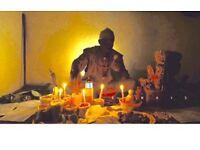 Professor Salim - African Spiritual Healer, Kala Jadu Practitioner & Macumba High Shaman Priest