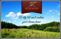 Luxury Acreage Lots ---The new Costco will be 3 minutes away!