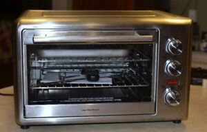 Countertop/Convection and Rotisserie Oven