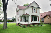South Windsor 2 Storey Home!