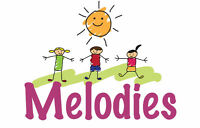 Melodies Preschool in Airdrie