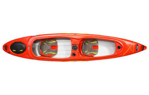 Pelican Premium Unison 136 Tandem Kayaks on sale now