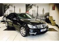 ★🎈WEEKEND SALE🎈★2012 MERCEDES BENZ C220 CDi B/E SPORT★ REVERSE CAMERA ★SAT NAV★ CAT-D★KWIKI AUTOS★
