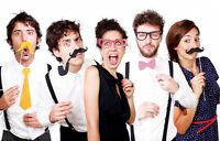 $250 Only for Photobooth Rental - PROMO