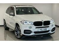 BMW X5 3.0 M50d Auto xDrive (s/s) 5dr + FULL SERVICE HISTORY + FREE DLEIVERY