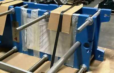Tranter Heat Exchanger New Item 8786