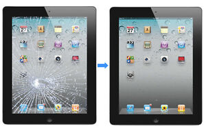 ipad screen glass replacement START FROM 75$