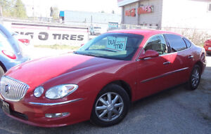 2008 Buick Alure