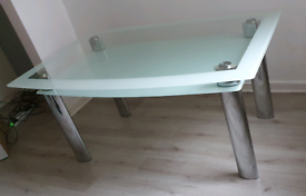Glass Table Only