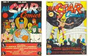 Wanted: vintage comic books, coins, gold/silver, militaria