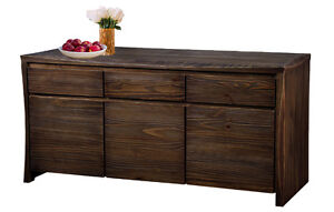 Buffet  PIN et +/PINE sideboard and more