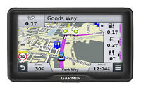 Garmin Nuvi 2798LMT GPS 7inch touch 2015 Maps Bluetooth Traffic