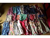 Age 3 Dress Bundle - 24 dresses- next, Boden etc