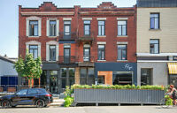 Gorgeous 2 Bedroom on the Plateau (286 Laurier West)