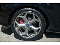 2012 Ford Focus 2.0 ST-2 5d 247 BHP Hatchback Petrol Manual