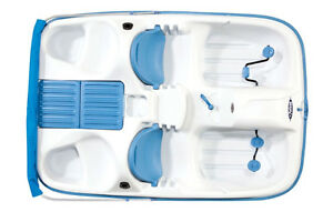 Pelican Angler DLX Pedal Boat Paddle Boat