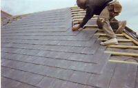 Roofing / Shingles / Gutters / Eavestrough and more...