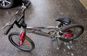 Bmx Bike In Good Condition | Kijiji in Ontario  - Buy, Sell