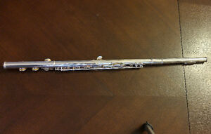 Emerson ELD flute - Totally overhauled - 3 months Warranty!