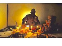 African Spiritual Healer and Psychc - Sheikh Ali