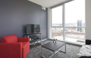 NEW APARTMENT DOWNTOWN HAMILTON ONE BEDROOM SUBLET $750