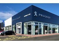 2018 Peugeot 308 SW 1.2 PureTech GT Line (s/s) 5dr Estate Petrol Manual