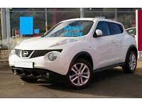 2012 Nissan Juke 1.6 16v Acenta Sport 5dr