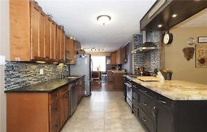 Prestigous Wesmount area Bungalow for sale. Kitchener / Waterloo Kitchener Area image 5