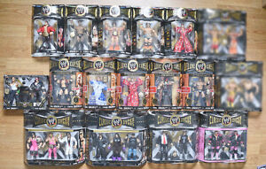 WWE Toys Action Figures for sale - Brand new WWF Wrestling