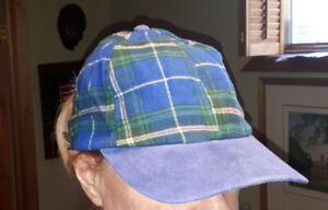 Nova Scotia baseball hats
