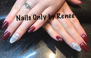 Nails Only! St. John's Newfoundland image 4