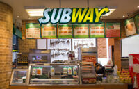 Looking for a Manager for a Subway Franchise in Tavistock