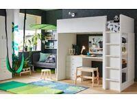 IKEA Children's loft bed