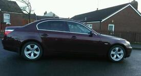 BMW 520 d * Remaped * Full Stamped Service History