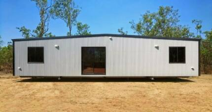 Transportable Homes
